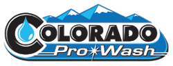Colorado Pro Wash – Denver Pressure Washing Service